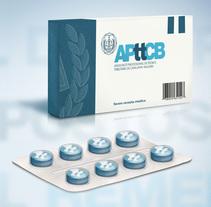 Anuncio para apttcb. A Advertising project by Rosa Espadaler Mazo - 14-05-2014