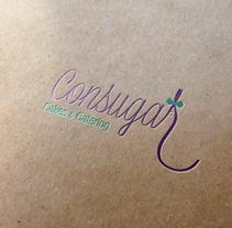 Identidad corporativa . A Graphic Design project by Paula Díez de la Herrera - 20-05-2014