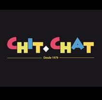 Chit Chat - Campamentos de inglés. A Web Design project by Mª Eugenia Rivera de Lucas         - 26.01.2013