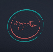 Identidad Visual. A Graphic Design project by Ana Ayuso         - 27.05.2014