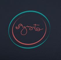Identidad Visual. Un proyecto de Diseño gráfico de Ana Ayuso - 27-05-2014
