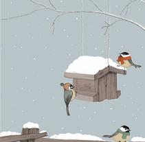 Portadas & Magazine. Um projeto de Ilustração de Laura Regàs         - 31.05.2014