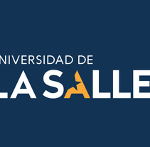 Universidad de La Salle. A Br, ing&Identit project by Gina Nova         - 01.06.2014