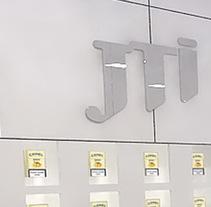 JTI CANARIAS. A Interior Architecture project by Miguel Angel de Lucas Garcia         - 01.06.2014