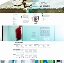 WEB RESPONSIVE. A UI / UX, Web Design, and Web Development project by Núria Barrachina         - 02.06.2014