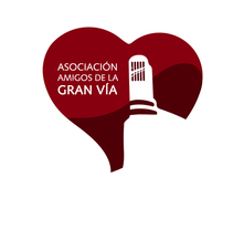 Asociación Amigos de la Gran Vía. Un proyecto de Diseño, Diseño gráfico y Diseño Web de Alex Fernández - 30-04-2012