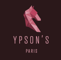 Ypson's Paris. A Art Direction, and Web Design project by Juan Manuel Pelillo         - 04.06.2014