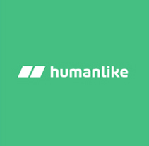 Humanlike. A UI / UX, Br, ing, Identit, and Web Development project by Clever Consulting  - 15-06-2014