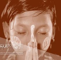 Co-Dirección de Tanaka Project. Curso de fotografía para desplazados birmanos. . A Design, Education, and Photograph project by Maria Bravo - Jun 23 2014 12:00 AM