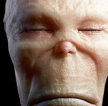 Modelado orgánico 3D. Un proyecto de Motion Graphics y 3D de Dosher Infografica         - 13.06.2013