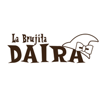La Brujita Daira. A To, and Design project by Gino Rossi Liceti         - 18.07.2014