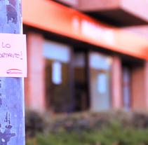 Trabajo promoción Mapfre teCuidamos. Un proyecto de Publicidad de Alejandro Cruz Ortí - 02-07-2014