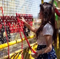 Guerrilla de ganchillo. Um projeto de Artesanato e Artes plásticas de Alícia Roselló Gené - 14-07-2013