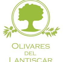 Imagen corporativa Olivares del Lantiscar. Um projeto de Design de Eva Serrano         - 26.07.2017