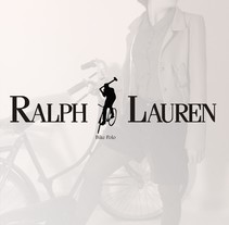 Proyecto Ralph Lauren. A Design, and Costume Design project by Paula         - 22.07.2014
