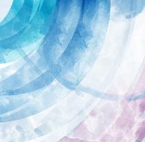 Para una cubierta de publicación de Canal de Isabel II Gestión. Un proyecto de Br, ing e Identidad, Dirección de arte, Diseño editorial e Ilustración de Emilio P. Gaete - Domingo, 01 de junio de 2014 00:00:00 +0200
