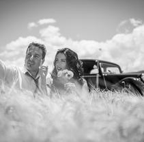 Trailer de Boda Granada. A Film, Video, TV, and Post-Production project by Monsa Producciones         - 07.08.2014