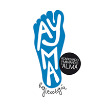 Ayma Reflexología. A Art Direction, Br, ing, Identit, and Graphic Design project by Raquel Cañas Hernández         - 17.08.2014