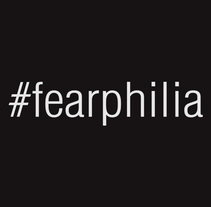 Corto #fearphilia. A Design, Advertising, Photograph, Film, Video, TV, Character Design, Film Title Design, Graphic Design, Lighting Design, and Post-Production project by Juan Diego Bañón Muñoz - Jul 01 2014 12:00 AM