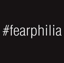 Corto #fearphilia. A Design, Advertising, Photograph, Film, Video, TV, Character Design, Film Title Design, Graphic Design, Lighting Design, and Post-Production project by Juan Diego Bañón Muñoz - 30-06-2014