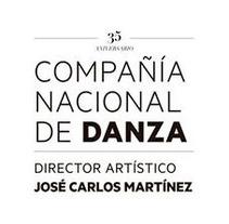 Compañía Nacional de Danza. Un proyecto de Fotografía, Cine, vídeo y televisión de Domingo Fernández Camacho - 01-09-2014