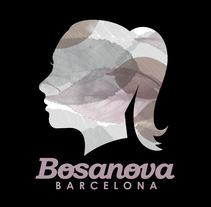 Cartel Bosanova. Un proyecto de Diseño, Publicidad y Diseño gráfico de Laura Prats - 11-09-2014