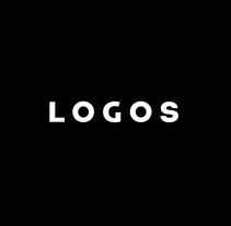 Logos - 1. Um projeto de Música e Áudio, Design gráfico e Tipografia de Sergio Linares Alvarez         - 18.09.2014