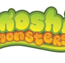StopMotion_Moshi monsters. A Animation project by Berta Chueca Cuella - 06-08-2014