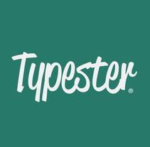 Typester. Un proyecto de UI / UX, Br e ing e Identidad de Jaime Rubio Díaz - 17-09-2014