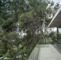 Casa en un monte. Um projeto de Fotografia e Arquitetura de Jesús Granada         - 21.09.2013