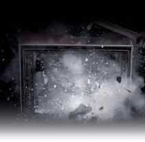LA HUELLA FX - REEL 2015. A Motion Graphics, 3D, and Post-Production project by LA HUELLA FX         - 03.10.2014
