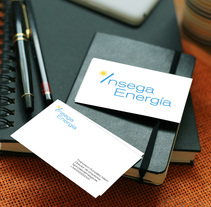 Insega. A Br, ing, Identit, Graphic Design, and Product Design project by Tipo Servicios Editoriales  - 06-10-2014