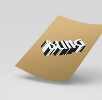 Letterings. A Design, Graphic Design, T, and pograph project by Andrea Arqués - 07-10-2014