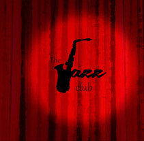 The Jazz Club. A Br, ing, Identit, and Graphic Design project by Jose  González Ruiz         - 11.05.2014