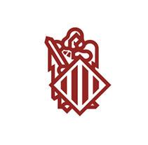 Corts Valencianes. Un proyecto de Br, ing e Identidad y Diseño gráfico de Pepe Gimeno Proyecto Gráfico - Miércoles, 15 de octubre de 2014 00:00:00 +0200