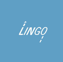 Marca personal - Lingo. A Design, Br, ing, Identit, Graphic Design, and Multimedia project by lingo         - 15.10.2014