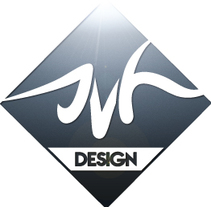 Rediseño Logotipo Jvhdesign. A Design project by Jorge Vega Herrero - Oct 20 2014 12:00 AM