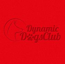 Dynamic Dogs Club. Un proyecto de Br, ing e Identidad, Diseño Web y Marketing de Borja Cabeza Cabello - Jueves, 23 de enero de 2014 00:00:00 +0100