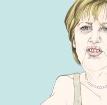 """""""El Fin del Mundo"""". Un proyecto de Ilustración y Bellas Artes de Cecilia Sánchez  - 24-10-2014"""