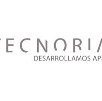 Web + identity Tecnoria. A Graphic Design project by joannabv - Oct 30 2014 12:00 AM