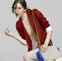 Moda Neue - Editorial. A Fashion, and Post-Production project by China Passalia         - 29.11.2013