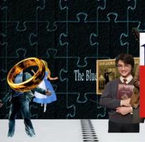 Cabecera YouTube. Un proyecto de Post-producción de Álvaro Tineo Cózar         - 04.11.2014