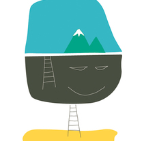 monstruítos. Un proyecto de Diseño e Ilustración de Cristina Casado         - 11.11.2014