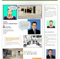 revista digital. A Design project by María Díaz-Llanos Lecuona         - 19.11.2014