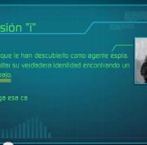 """misión """"i"""". A Design, Film, Video, and TV project by María Díaz-Llanos Lecuona         - 19.11.2014"""