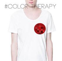 DesignStoreConcept_ColorTherapy. A Design project by Fabiola Martínez da Costa         - 31.01.2013