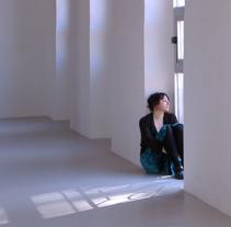 Alondra Bentley. A Photograph project by Laura Ruiz         - 15.02.2006