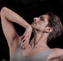 La Danza te envuelve, Heri Rodríguez.. Un proyecto de Fotografía de José Luis Marrero Medina - 17-12-2014