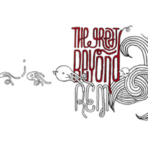 The Great Beyond. A Illustration, and Editorial Design project by info - 21-12-2014
