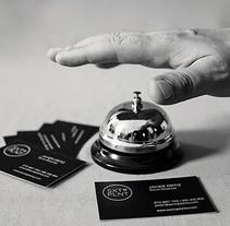 Sextaplanta | Agencia de Turismo Digital. Un proyecto de Diseño, Br, ing e Identidad, Diseño gráfico, Marketing y Diseño Web de Brigada Estudio         - 21.12.2014